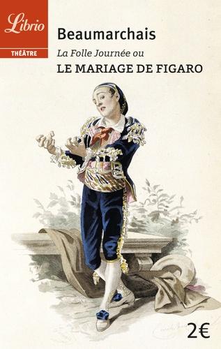 La Folle Journée ou Le Mariage de Figaro , Poche