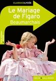 Pierre-Augustin Caron de Beaumarchais - LaFolle Journée ou Le mariage de Figaro.