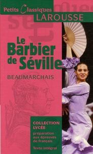 Le Barbier de Séville- Ou la Précaution inutile - Pierre-Augustin Caron de Beaumarchais | Showmesound.org
