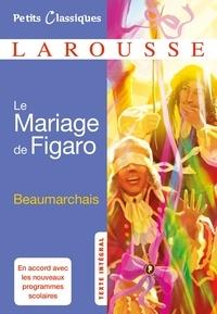 Livres à télécharger sur ipad mini Le mariage de Figaro 9782035919243  (French Edition) par Pierre-Augustin Caron de Beaumarchais