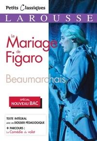 Pierre-Augustin Caron de Beaumarchais - Le Mariage de Figaro.