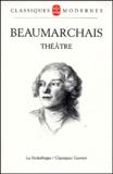 Pierre-Augustin Caron de Beaumarchais - Théâtre.