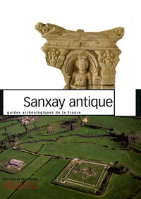 Pierre Aupert - Sanxay antique.