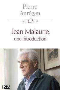 """Pierre Aurégan - Jean Malaurie, une introduction - Suivi de """"L'Appel de Strasbourg"""" par Jean Malaurie."""