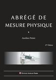 Pierre Aurëlien - Abr g de Mesure Physique.
