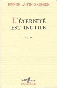 Pierre Autin-Grenier - .