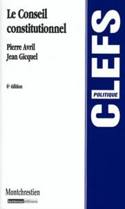 Le Conseil constitutionnel.pdf