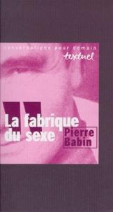 La fabrique du sexe - Entretien avec Philippe Petit.pdf