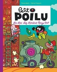 Manuels à télécharger sur kindle Petit Poilu DJVU ePub CHM (French Edition)