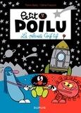 Pierre Bailly et Céline Fraipont - Petit Poilu Tome 12 : La planète Coif'tif.