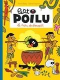 Pierre Bailly et Céline Fraipont - Petit Poilu Tome 5 : La tribu des Bonapéti.