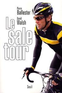 Histoiresdenlire.be Le sale tour Image