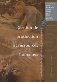 Gestion de production et ressources humaines. - Méthodes de planification dans les systèmes productifs.pdf
