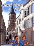 Pierre Bar et Gaëtan Evrard - Grand pardon à Chaumont.