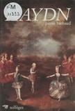 Pierre Barbaud - Haydn.