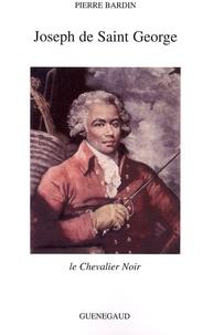Joseph Sieur de Saint-Georges - Le Chevalier Noir.pdf