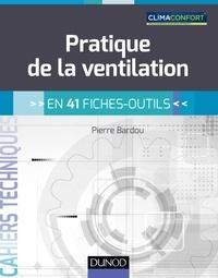 Accentsonline.fr Pratique de la ventilation en 41 fiches-outils Image