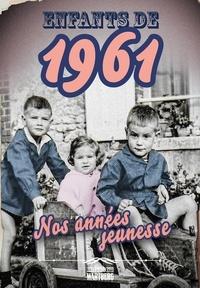 Pierre Barrot - Enfants de 1961.