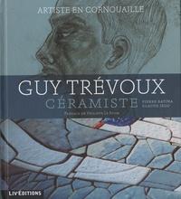 Histoiresdenlire.be Guy Trévoux, céramiste - Artiste en Cornouaille Image