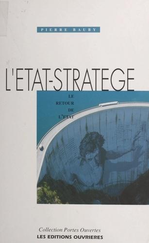L'État-stratège
