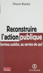 Pierre Bauby - .