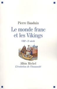 Goodtastepolice.fr Le monde franc et les Vikings - VIIIe-Xe siècle Image