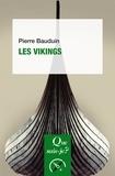 Pierre Bauduin - Les Vikings.