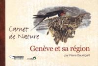 Pierre Baumgart - Carnet de Nature - Genève et sa région.