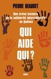 Pierre Beaudet - Qui aide qui ?.
