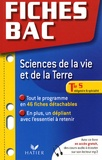 Pierre Beaujard et Jacques Bergeron - Sciences de la vie et de la terre Tle S, obligatoire et spécialité.