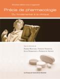 Pierre Beaulieu et Vincent Pichette - Précis de pharmacologie.