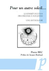 Pierre Bec - .