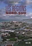 Pierre Beckouche - Les régions Nord-Sud - Euromed face à l'intégration des Amériques et de l'Asie orientale.
