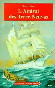 Pierre Behier - .
