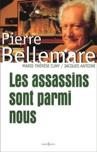 Pierre Bellemare - .