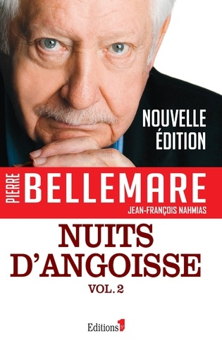 Pierre Bellemare - Nuits d'angoisse T2.