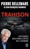 Pierre Bellemare - Trahison.