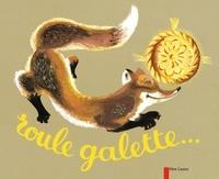 Pierre Belvès et Natha Caputo - Roule galette.