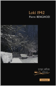 Pierre Benghozi - Loki 1942.