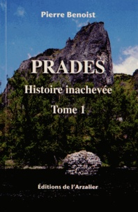 Galabria.be Histoire inachevée - Tome 1, Prades Image