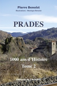 Histoiresdenlire.be Prades, 1000 ans d'histoire Image