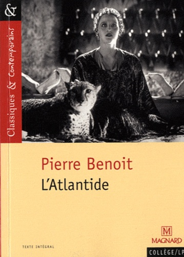 Pierre Benoit - L'Atlantide.