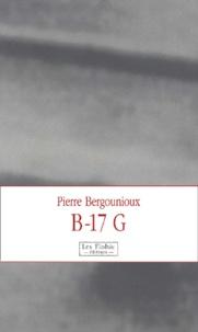 Pierre Bergounioux - .