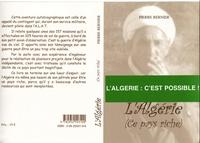 Pierre Bernier - L'Algérie (ce pays riche).
