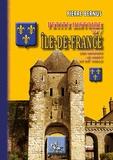 Pierre Bernus - Petite histoire de l'Ile-de-France.