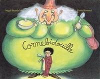 Pierre Bertrand - Cornebidouille  : Cornebidouille.