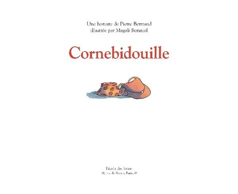Cornebidouille  Cornebidouille