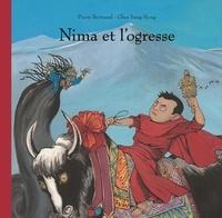 Pierre Bertrand et Jiang Hong Chen - Nima et l'ogresse.