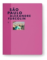 Pierre Bessard et Fabien Ribery - Sao Paulo - Alexandre Furcolin.