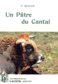 Deedr.fr Un pâtre du Cantal Image